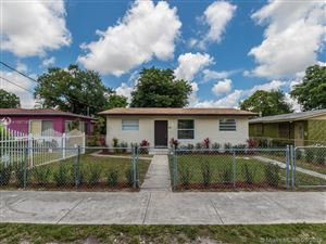 Photo of 2415 NW 43rd St, Miami, FL 33142 (MLS # A10671692)