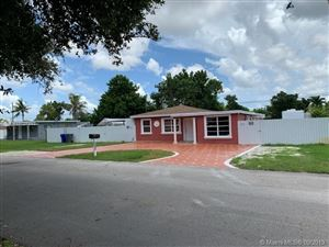 Photo of 6309 Wiley St, Hollywood, FL 33023 (MLS # A10727692)