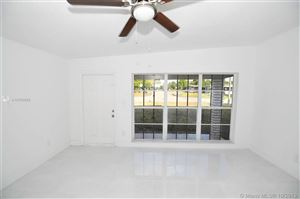 Photo of Listing MLS a10750692 in 3912 SW 58th Ave West Park FL 33023