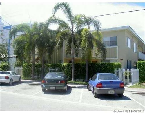 Photo of 1925 Calais Drive #2, Miami Beach, FL 33141 (MLS # A10933692)