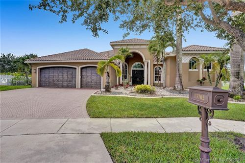 Photo of 13702 NW 11th Ct, Pembroke Pines, FL 33028 (MLS # A11066692)