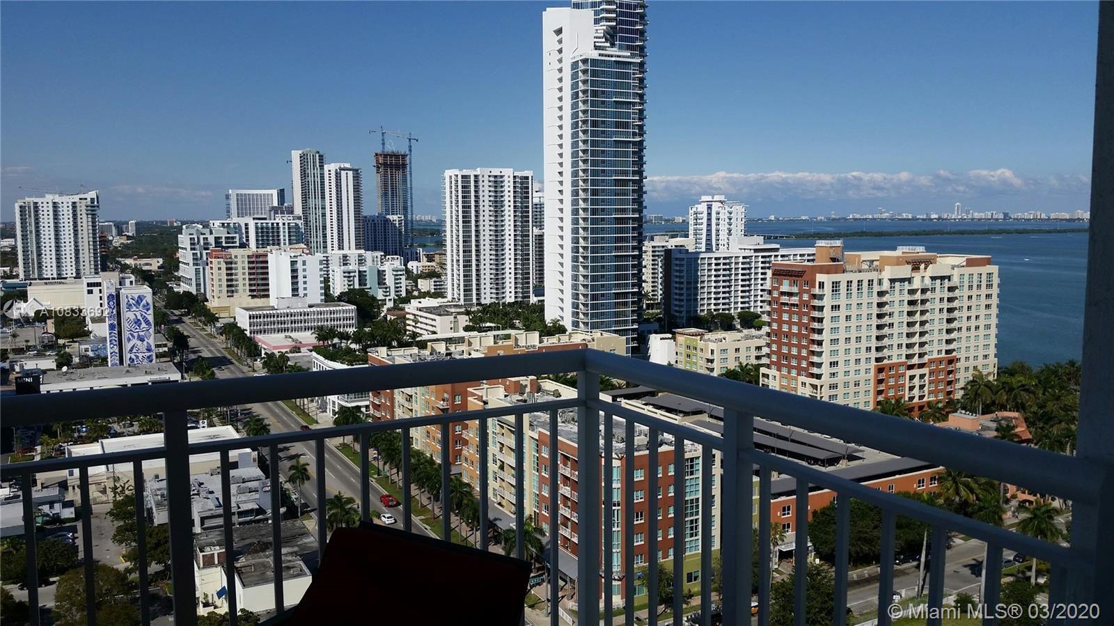 275 NE 18th St #PH-10, Miami, FL 33132 - #: A10833692