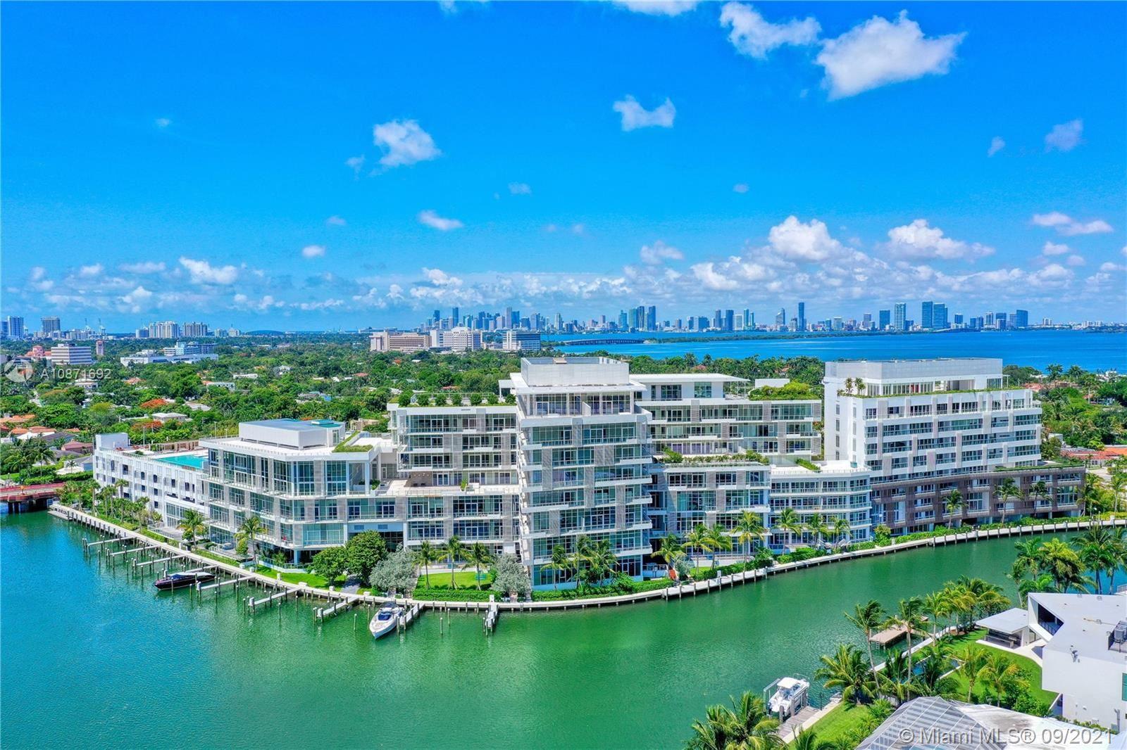 4701 N Meridian Avenue #427, Miami Beach, FL 33140 - #: A10871692