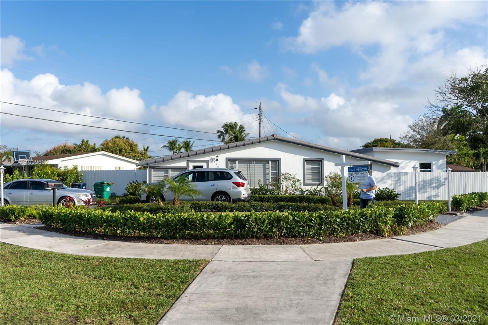 8140 SW 13th Ter, Miami, FL 33144 - #: A11009692