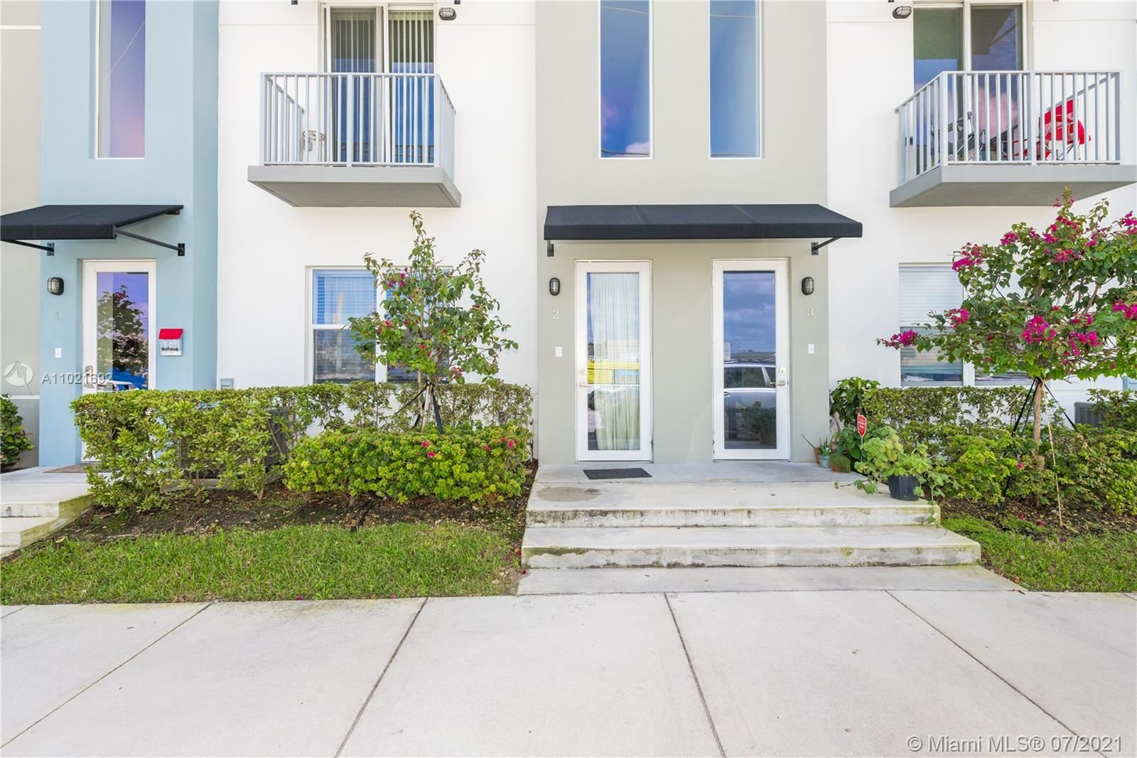 420 NE 35th Ct #2, Oakland Park, FL 33334 - #: A11021692