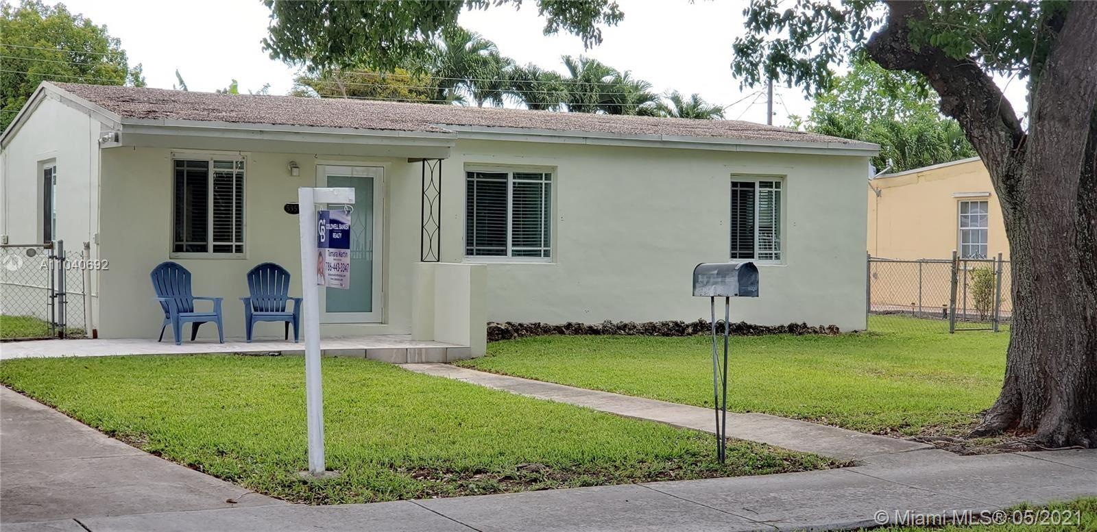 Photo of 5355 SW 99th Ave, Miami, FL 33165 (MLS # A11040692)