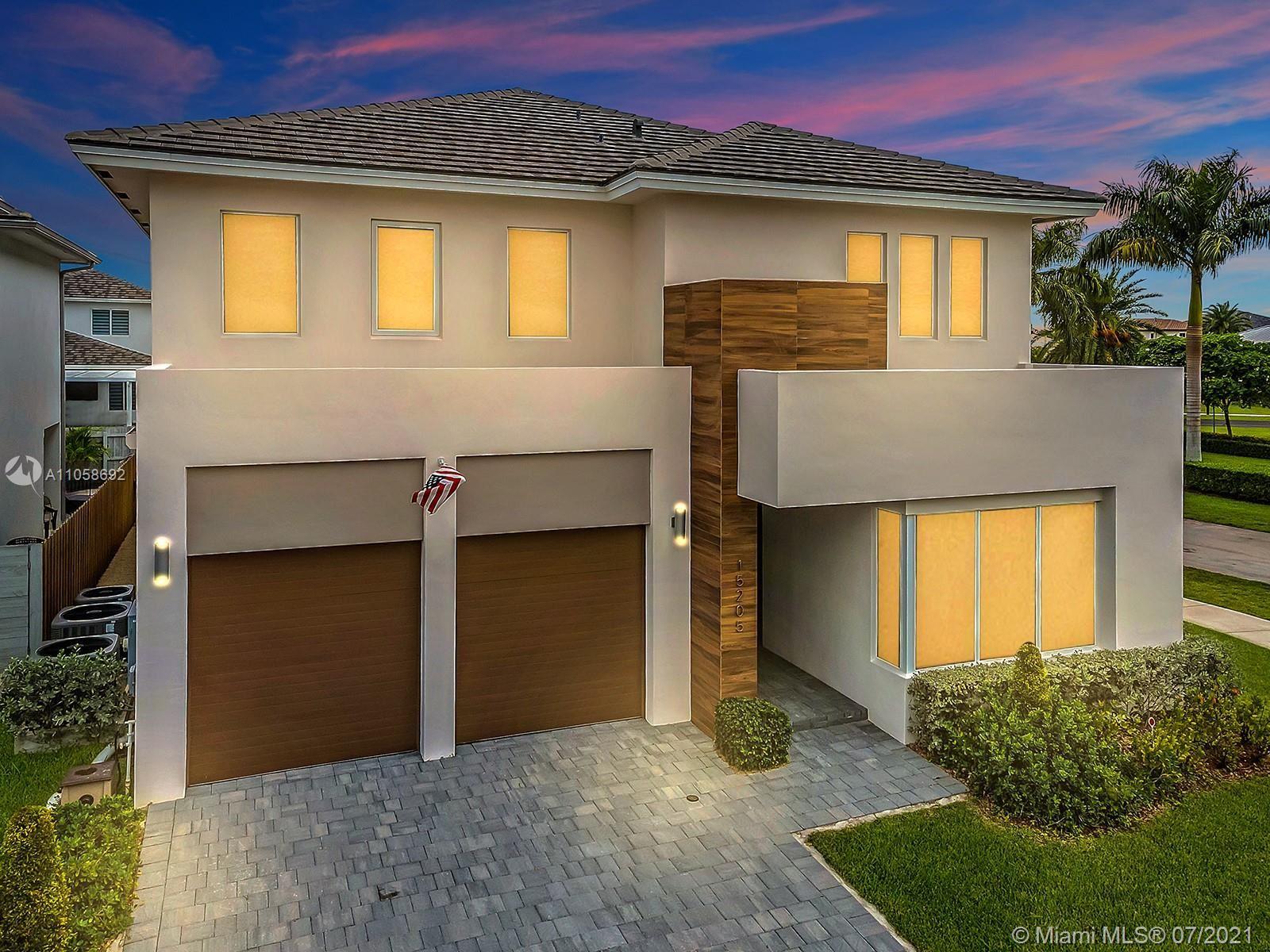 15205 SW 176th Ter, Miami, FL 33187 - #: A11058692