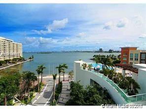 Photo of 2020 N Bayshore Dr #707, Miami, FL 33137 (MLS # A10438693)