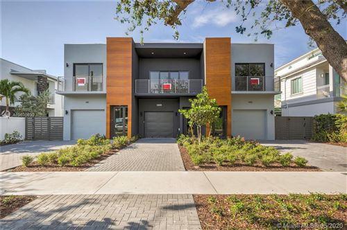 Photo of 1415 NE 5th Street, Fort Lauderdale, FL 33301 (MLS # A10635693)