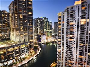 Foto de inmueble con direccion 801 Brickell Key Blvd #2804 Miami FL 33131 con MLS A10649693