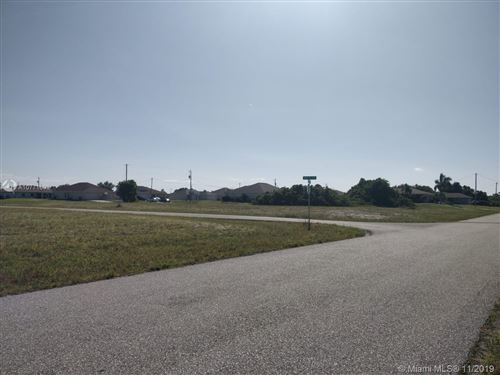 Photo of 432 NW 18 PL, Other City - In The State Of Florida, FL 33993 (MLS # A10771693)