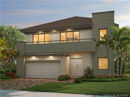 Photo of Listing MLS a10809693 in 8650 Pacifica LN Parkland FL 33076