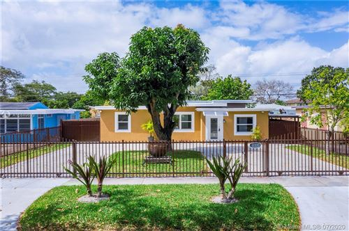 Photo of Listing MLS a10849693 in 12220 NW 1st Ct North Miami FL 33168