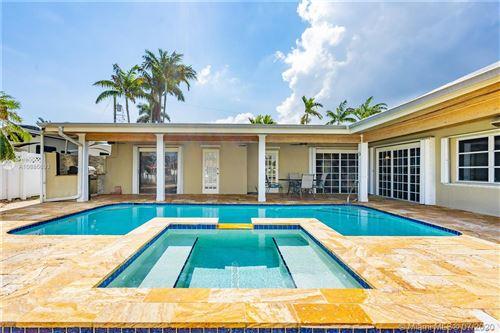 Photo of Pompano Beach, FL 33062 (MLS # A10885693)