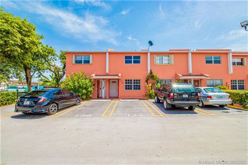 Photo of 100 SW 110th Ave #136-5, Sweetwater, FL 33174 (MLS # A10890693)