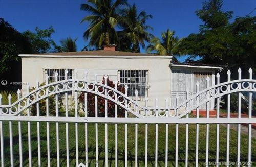 Photo of 1317 NE 110th Ter, Miami, FL 33161 (MLS # A10982693)