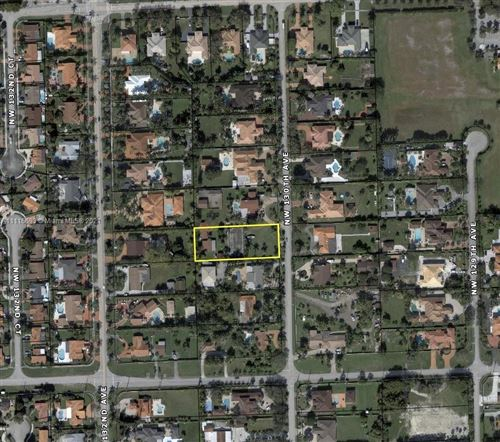 Photo of 310 NW 130th Ave, Miami, FL 33182 (MLS # A11116693)