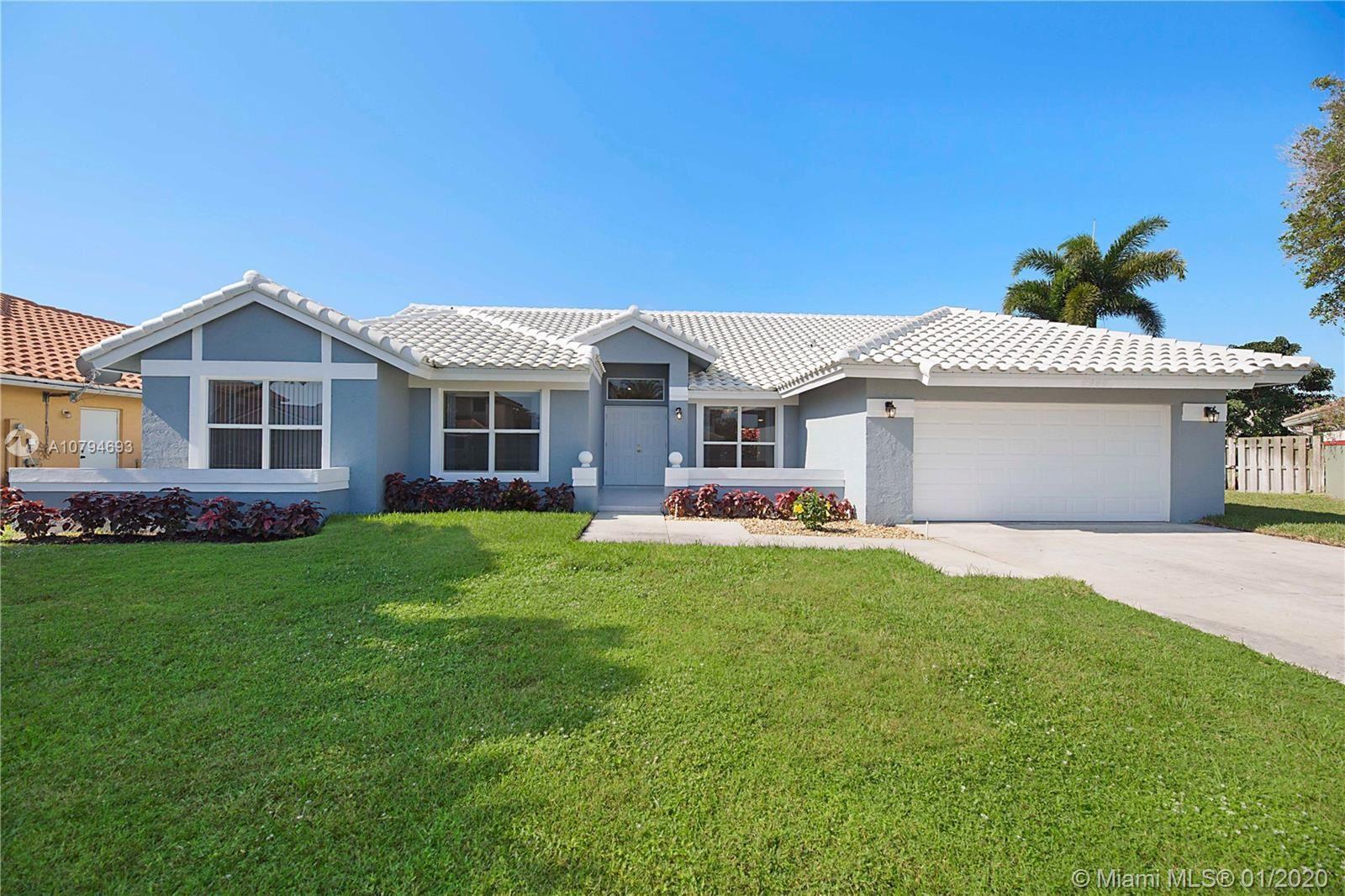 9696 W Lake Ct, Boca Raton, FL 33434 - #: A10794693