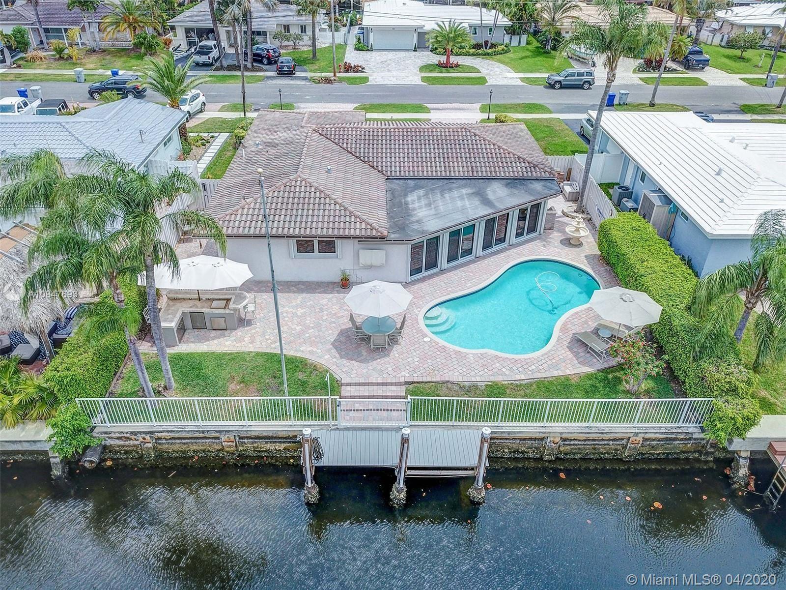 481 SE 8th Ave, Pompano Beach, FL 33060 - #: A10847693