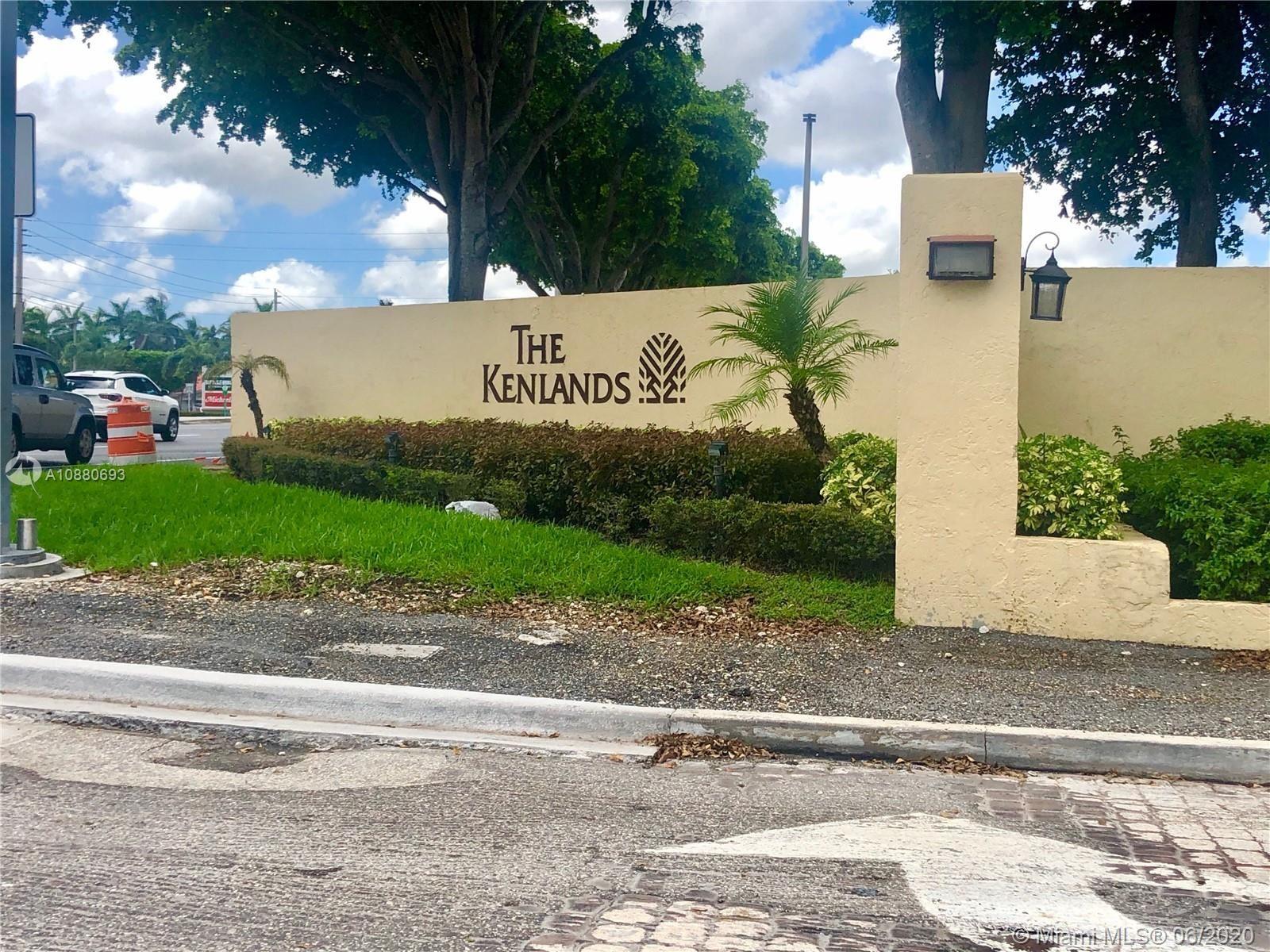 8977 SW 123rd Ct #208, Miami, FL 33186 - #: A10880693