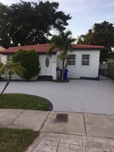 4481 SW 1st St, Miami, FL 33134 - #: A11048693