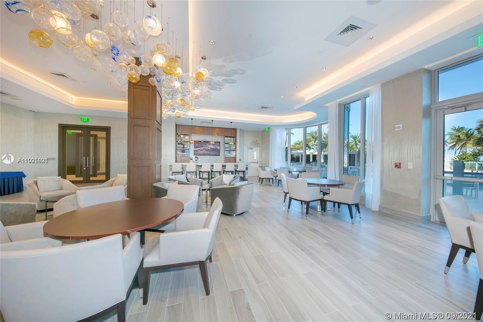 Photo of 10155 Collins Ave #1404, Bal Harbour, FL 33154 (MLS # A11095693)