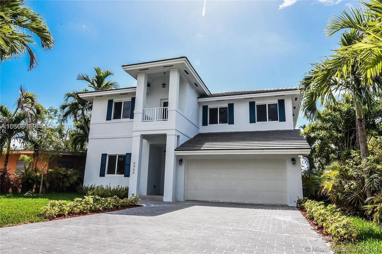 6362 SW 35th St, Miami, FL 33155 - #: A11110693