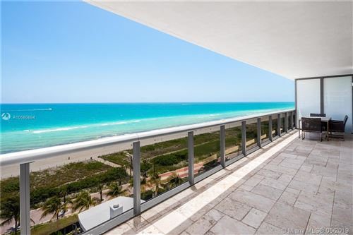Foto de inmueble con direccion 5875 Collins Ave #1101 Miami Beach FL 33140 con MLS A10580694