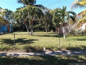 Photo of Listing MLS a10592694 in 1205 NW 124th St North Miami FL 33167