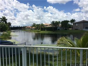 Tiny photo for 14310 SW 33rd Ct, Miramar, FL 33027 (MLS # A10636694)