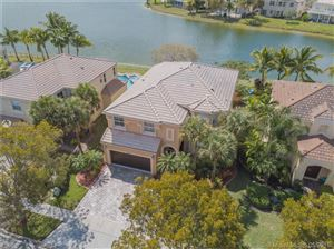 Photo of Listing MLS a10676694 in 4992 SW 166th Ave Miramar FL 33027