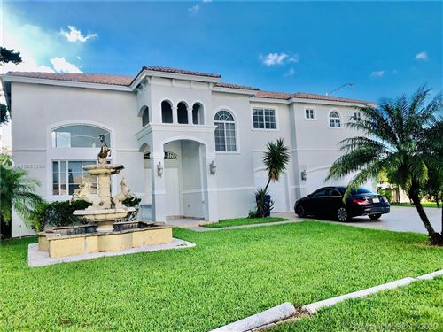 Photo of 18408 SW 132 PL, Miami, FL 33177 (MLS # A10963694)