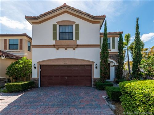 Photo of 8820 NW 114th Pl, Doral, FL 33178 (MLS # A11025694)
