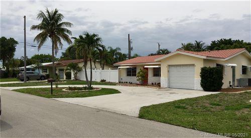 Photo of 499 NE 46th St, Boca Raton, FL 33431 (MLS # A11032694)