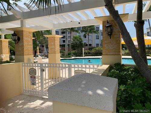 Photo of 711 Crandon Blvd #201, Key Biscayne, FL 33149 (MLS # A11088694)