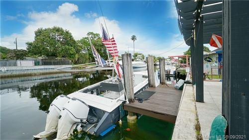 Photo of 4550 SW 42nd Ter, Dania Beach, FL 33314 (MLS # A11098694)
