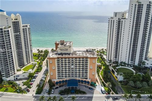 Photo of 19201 Collins Ave #332, Sunny Isles Beach, FL 33160 (MLS # A11114694)