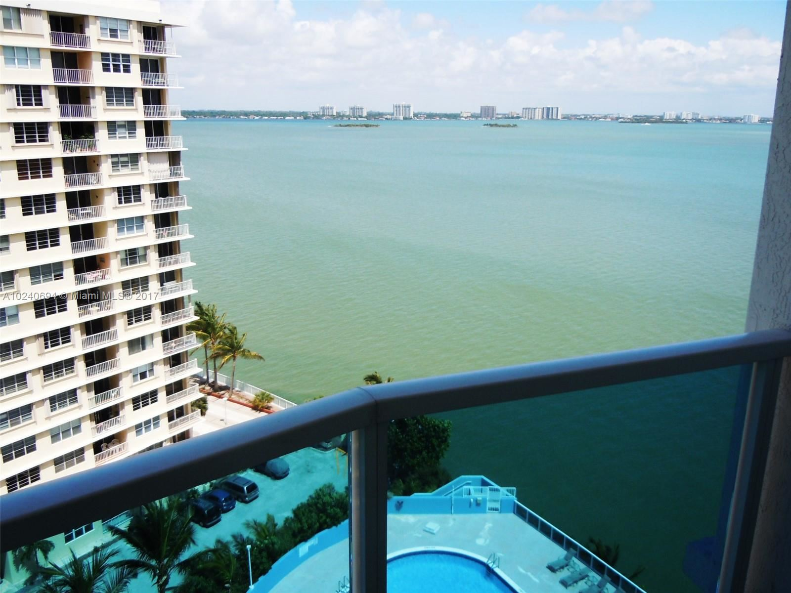 1881 79th St Cswy #1403, North Bay Village, FL 33141 - MLS#: A10240694