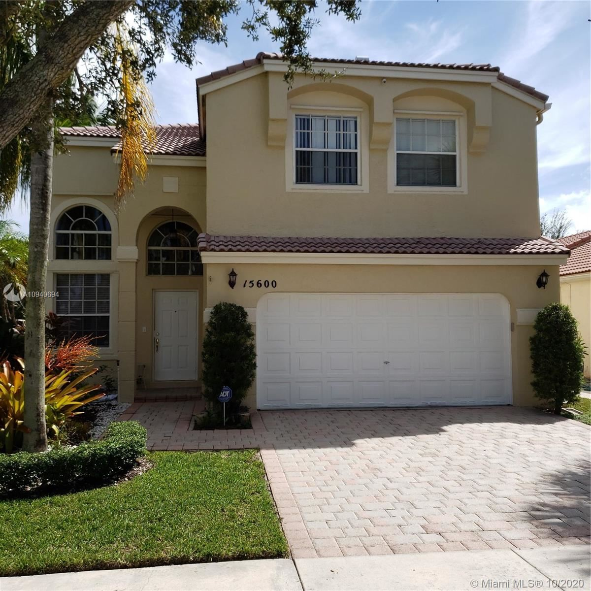 15600 NW 14th Ct, Pembroke Pines, FL 33028 - #: A10940694