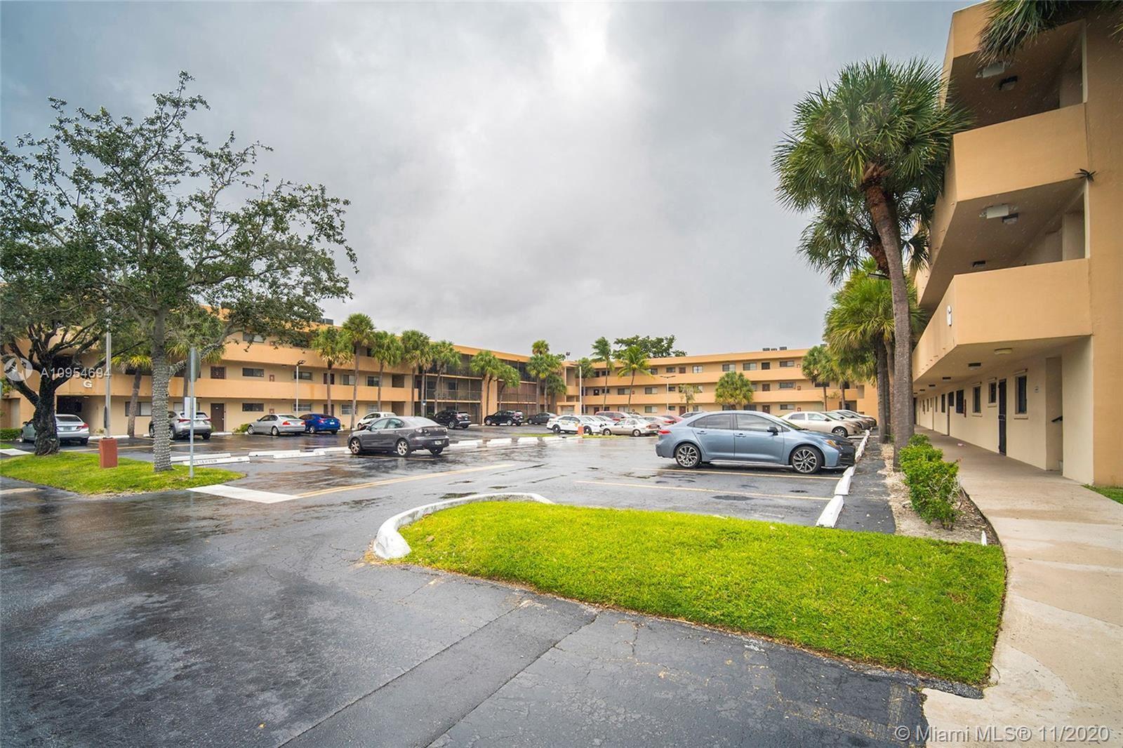 8415 SW 107th Ave #168W, Miami, FL 33173 - #: A10954694