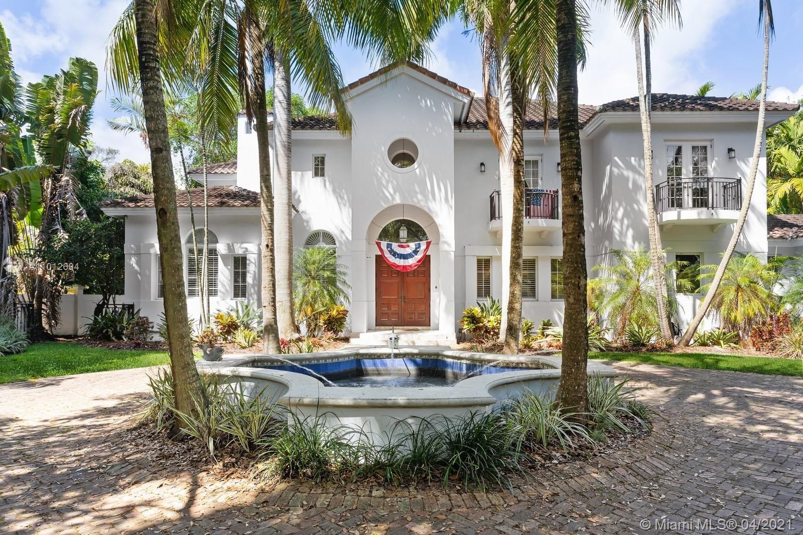 8510 SW 53rd Ave, Miami, FL 33143 - #: A11012694