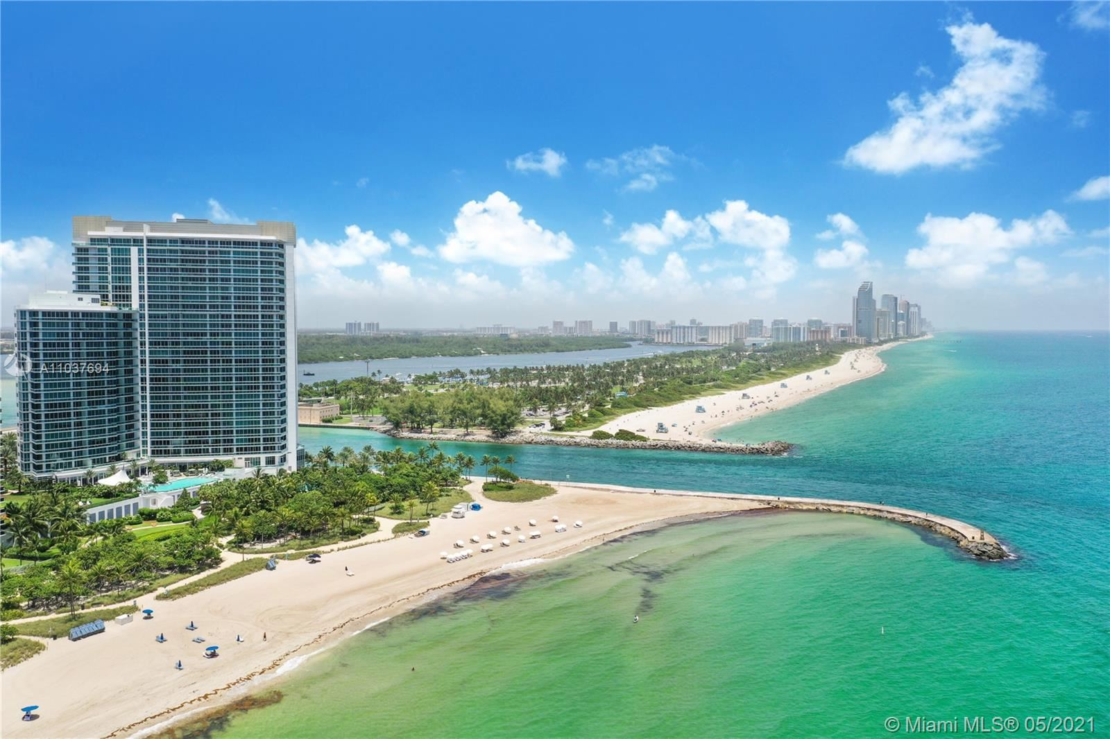 Photo of 10295 Collins Ave #1705, Bal Harbour, FL 33154 (MLS # A11037694)