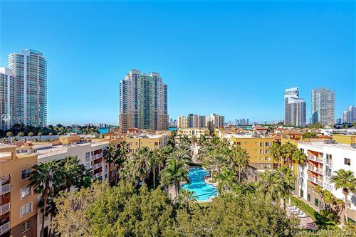 Photo of 110 Washington Ave #1821, Miami Beach, FL 33139 (MLS # A10801695)