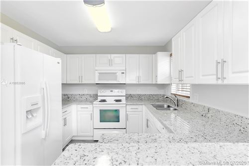 Photo of Listing MLS a10852695 in 17077 NW 23rd St #17077 Pembroke Pines FL 33028