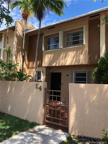 Photo of 14123 SW 66th St #E4, Miami, FL 33183 (MLS # A10856695)