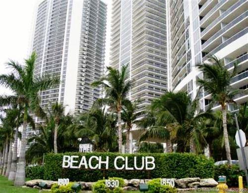 Photo of 1800 S Ocean Dr #3004, Hallandale Beach, FL 33009 (MLS # A10924695)