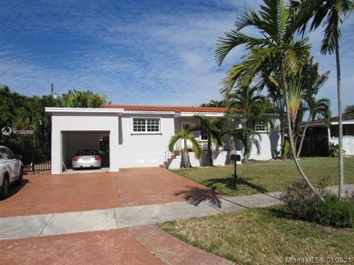 Photo of 7915 SW 19th St, Miami, FL 33155 (MLS # A10980695)