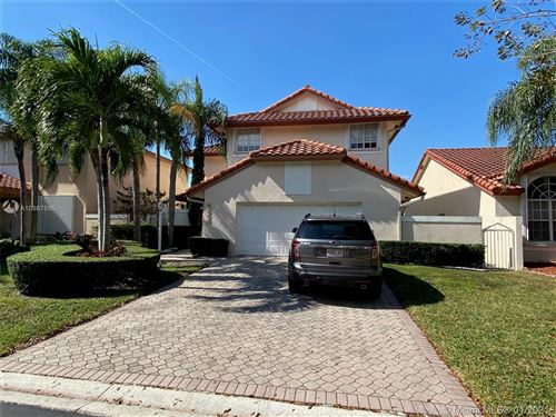 Photo of 5348 NW 106th Ct, Doral, FL 33178 (MLS # A10987695)
