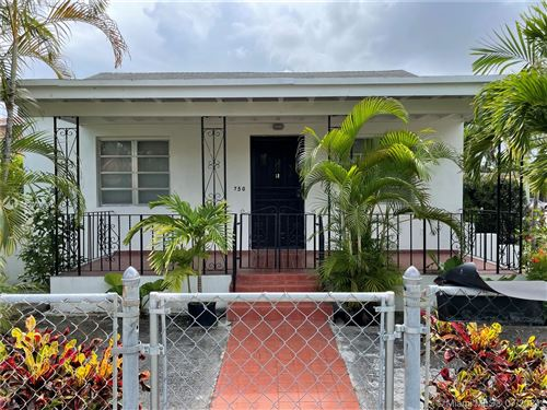 Photo of 750 SW 10th St, Miami, FL 33130 (MLS # A11076695)