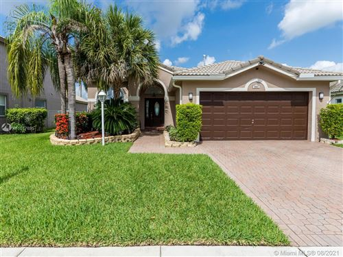 Photo of 1862 NW 145th Ter, Pembroke Pines, FL 33028 (MLS # A11077695)